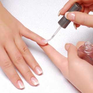 Nail Spa
